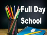 Jadwal Full Day School SMKN-1